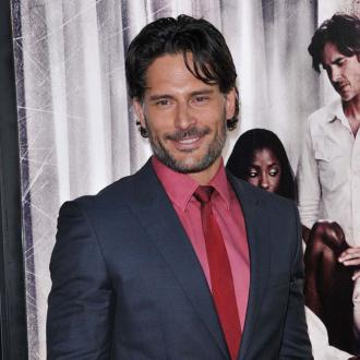 Joe Manganiello Had Drinking Problem