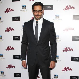 Joe Manganiello Named Hottest Bachelor
