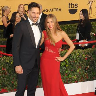 Sofia Vergara: I'm 'Pretty Lucky' To Be With Joe Manganiello