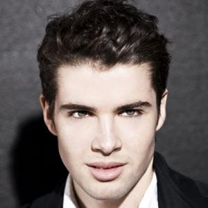 Joe Mcelderry Had Toilet Trouble With Beyonce