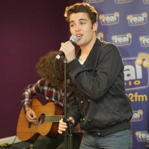 Joe Mcelderry Wants A Quiet Family Christmas