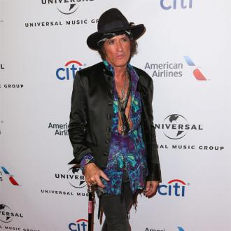 Joe Perry Returns To The Hollywood Vampires