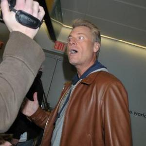 Joe Simpson Charged With Dui