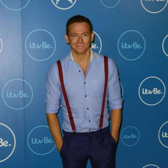 Joe Swash's car broken into