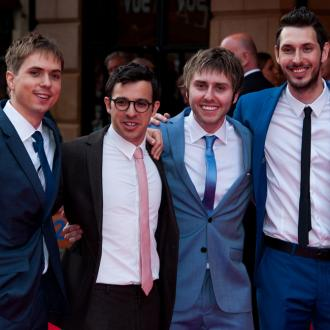 Inbetweeners to form a book club