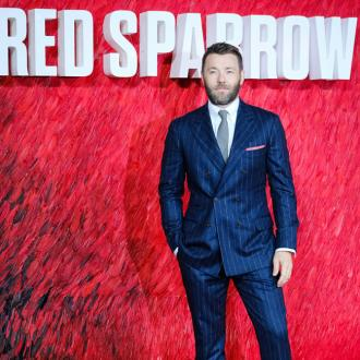 Joel Edgerton hopes Boy Erased soon becomes irrelevant