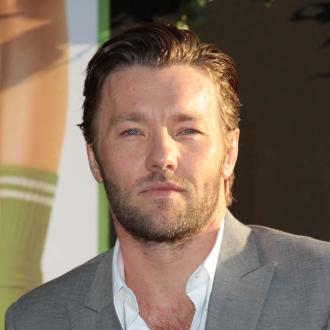 Joel Edgerton wore 'solid gold thong' under his costume