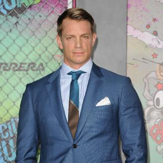 Joel Kinnaman Had Eating Disorder