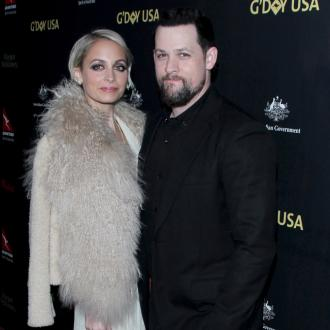 Joel Madden praises wife for saving him