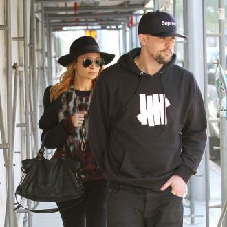 Joel Madden Gushes Over Nicole