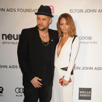 Joel Madden begged Nicole Richie to date him