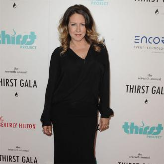 Joely Fisher Proud Of Golden Globes Tribute