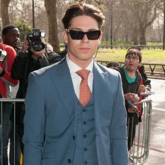 Joey Essex thinks Perrie Edwards is a 'nice girl'