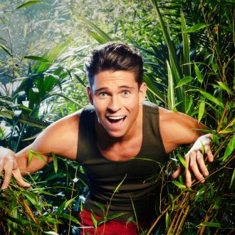 Joey Essex Face-to-face With Lizards