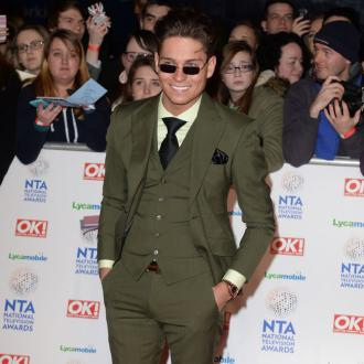 Joey Essex signs modelling contract