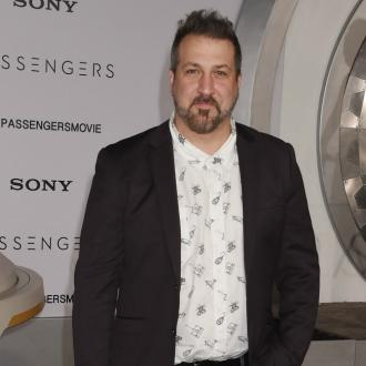 Joey Fatone: *NSYNC aren't mentally ready for reunion