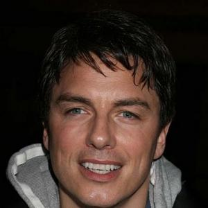 John Barrowman Desperate For Jake
