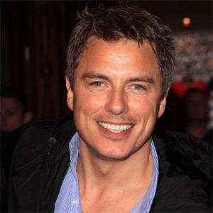John Barrowman Wants To Return For Who Anniversary