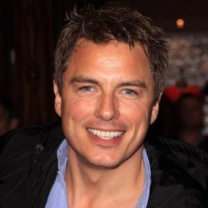 John Barrowman Named Rear Of The Year