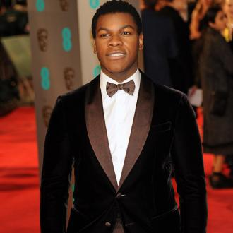 John Boyega: Finn is a 'big deal' in Star Wars: The Last Jedi
