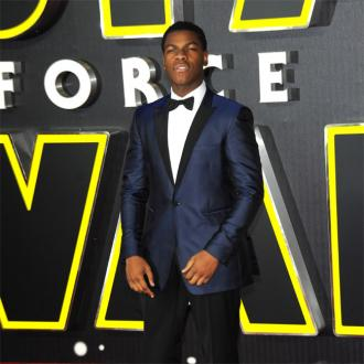 John Boyega faced frequent security checks