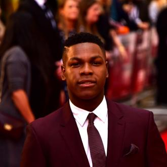 John Boyega: Finn's more serious in The Last Jedi