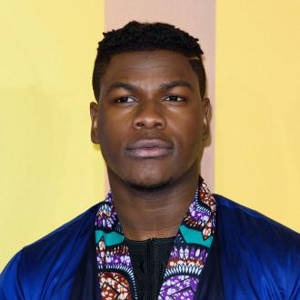 John Boyega wants to promote diversity