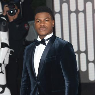 John Boyega Takes The Positives From Social Media Criticism