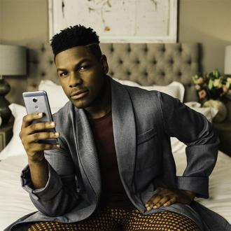 John Boyega Helping To Fight Cancer In His Sleep