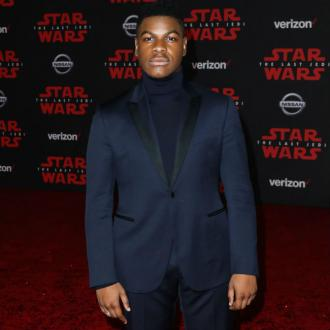 John Boyega is sad to say goodbye to Star Wars
