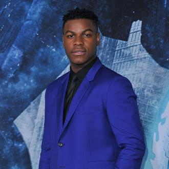 John Boyega's mum compares him to David Beckham after discovering secret tattoo