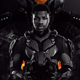 John Boyega shares first poster of Pacific Rim: Uprising