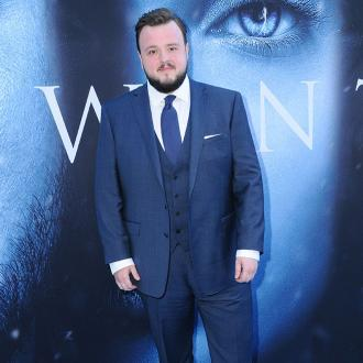 John Bradley was too scared too pinch Game of Thrones props