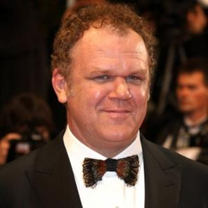 John C. Reilly's Budget Sleep