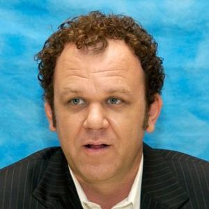 John C. Reilly Can't Be Stereotyped