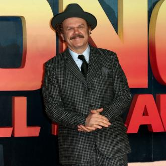 John C. Reilly was moved by Ralph Breaks the Internet