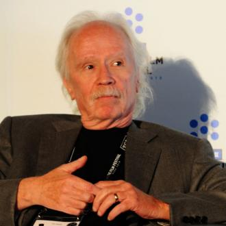 John Carpenter returns to Halloween franchise