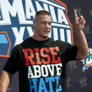 Wwe Star John Cena To Star With Scooby Doo