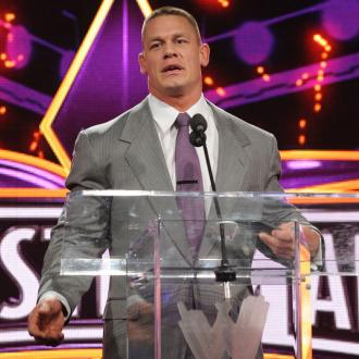 John Cena Couldn't Handle Wedding Publicity