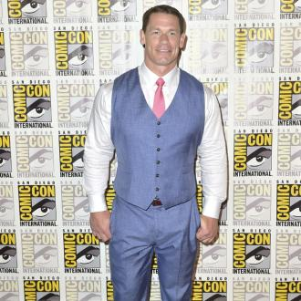 John Cena admits life isn't 'easy' and urges fans to 'ask for help'