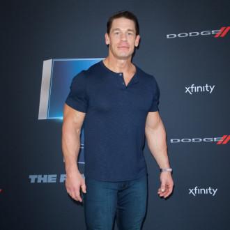John Cena hopeful for Fast & Furious return