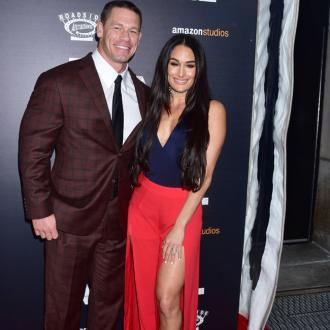 Nikki Bella '100 Per Cent' Believes John Cena Wants Kids