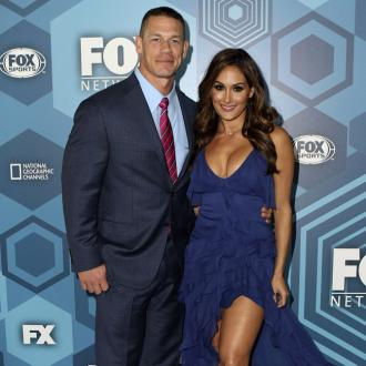 Nikki Bella Wasn't Excited About Wedding Dresses