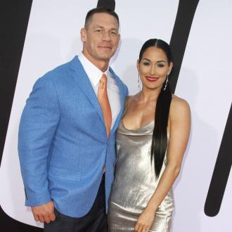 Nikki Bella And John Cena 'Working' On Romance