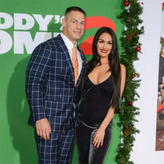 John Cena left Nikki Bella a love letter