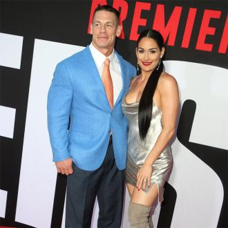 John Cena On 'Vulnerability' Amid Nikki Bella Breakup
