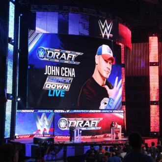 John Cena drafted to WWE SmackDown