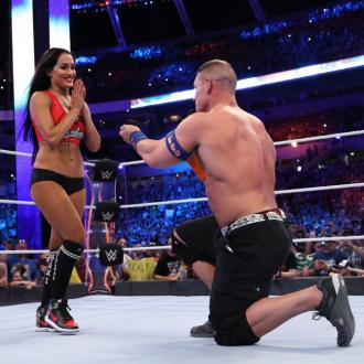 John Cena And Nikki Bella Engaged