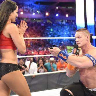 John Cena's proposal was his greatest moment