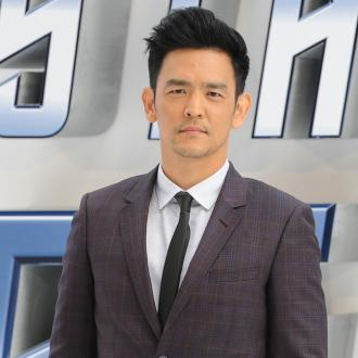 John Cho worried about George Takei's reaction